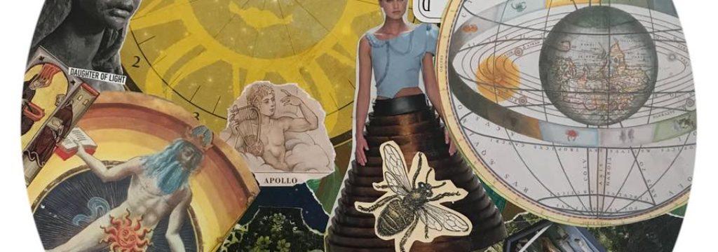 Art as Ritual for Summer Solstice