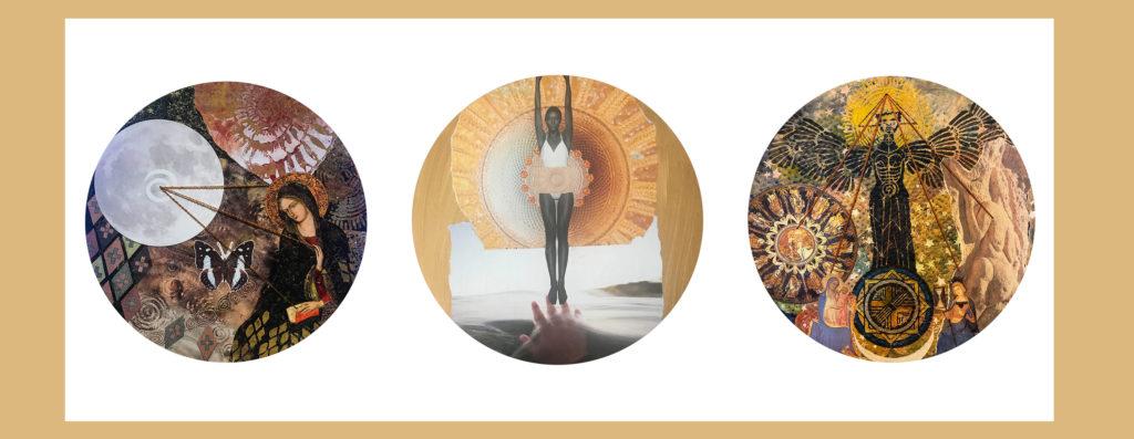 divine feminine website