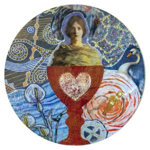 Chalice of the Heart