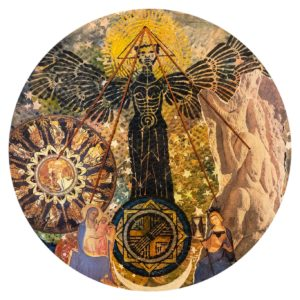 divine feninine and idea whose time has come