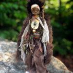 The Bear Shaman - Sold